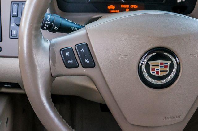 2005 Cadillac STS Reseda, CA 20