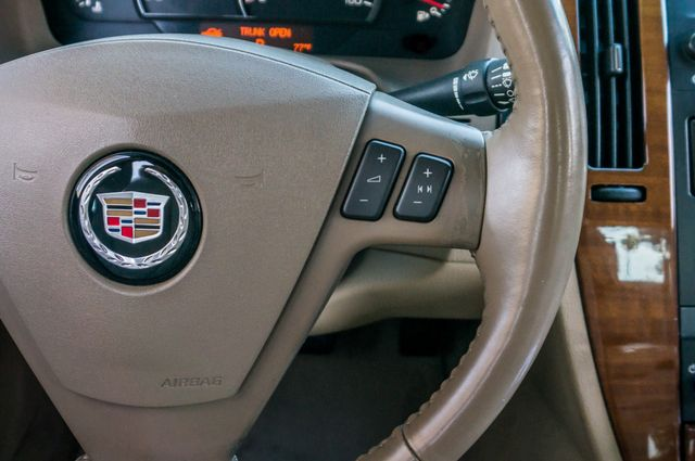 2005 Cadillac STS Reseda, CA 21