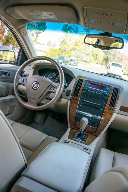 2005 Cadillac STS Reseda, CA 34