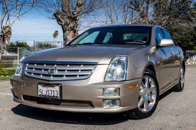 2005 Cadillac STS Reseda, CA 39