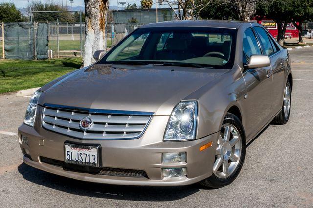 2005 Cadillac STS Reseda, CA 40