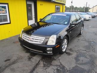 2005 Cadillac STS Saint Ann, MO 1