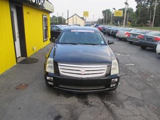 2005 Cadillac STS Saint Ann, MO 2