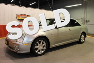 2005 Cadillac STS in West, Chicago,