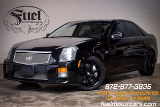 2005 Cadillac CTS-V with Upgrades in Dallas TX
