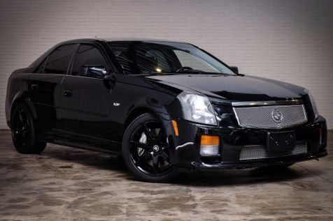 2005 Cadillac CTS-V with Upgrades in Carrollton, TX
