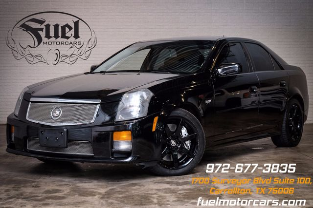 2005 Cadillac CTS-V with Upgrades in Carrollton TX