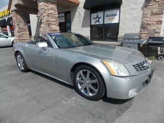 2005 Cadillac XLR  | Bountiful, UT | Antion Auto in Bountiful UT