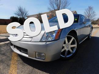 2005 Cadillac XLR in Douglasville GA
