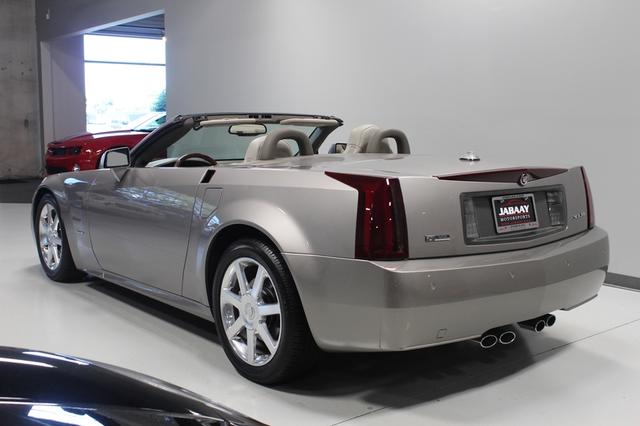 2005 Cadillac XLR Merrillville, Indiana 2