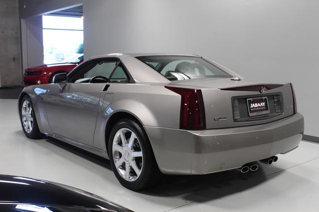 2005 Cadillac XLR Merrillville, Indiana 26