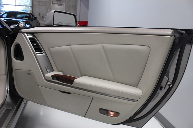 2005 Cadillac XLR Merrillville, Indiana 23