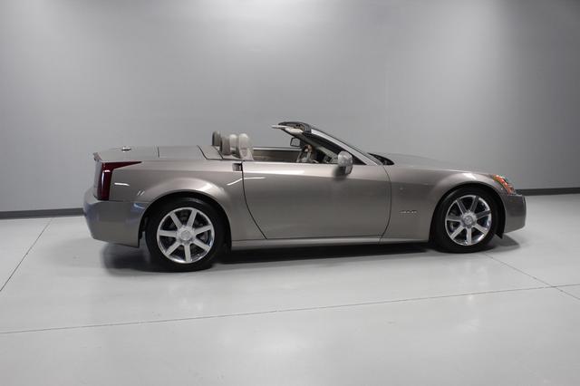 2005 Cadillac XLR Merrillville, Indiana 39