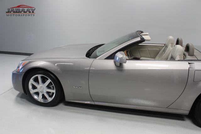 2005 Cadillac XLR Merrillville, Indiana 31