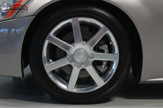 2005 Cadillac XLR Merrillville, Indiana 33