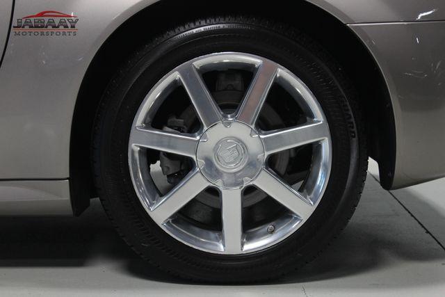 2005 Cadillac XLR Merrillville, Indiana 34
