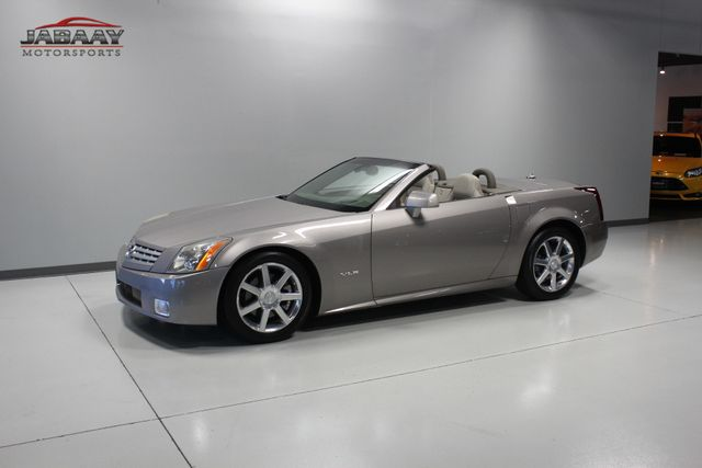 2005 Cadillac XLR Merrillville, Indiana 35