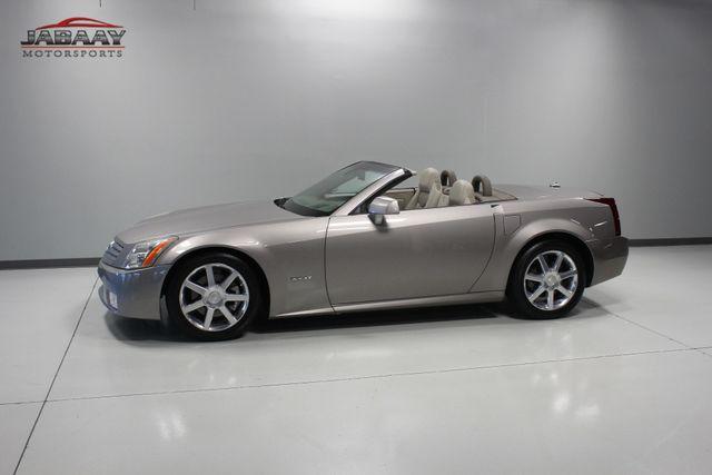 2005 Cadillac XLR Merrillville, Indiana 36