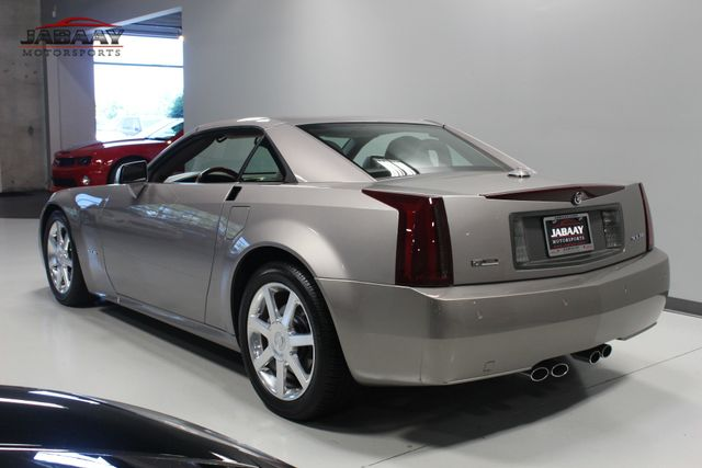 2005 Cadillac XLR Merrillville, Indiana 27