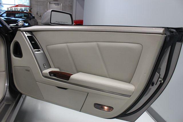 2005 Cadillac XLR Merrillville, Indiana 24