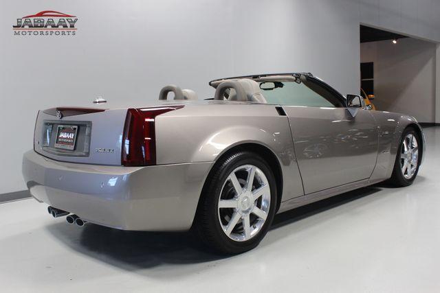2005 Cadillac XLR Merrillville, Indiana 4
