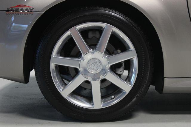2005 Cadillac XLR Merrillville, Indiana 41