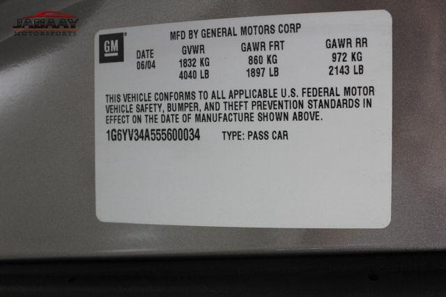 2005 Cadillac XLR Merrillville, Indiana 47