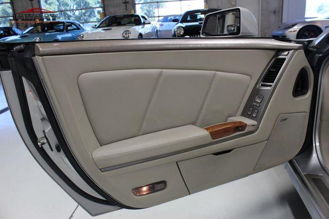 2005 Cadillac XLR Merrillville, Indiana 21