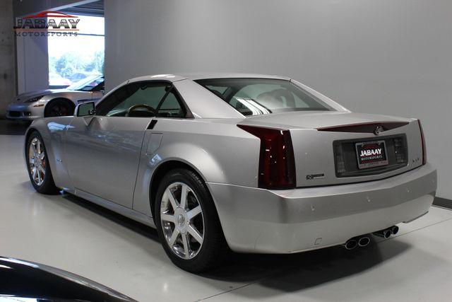 2005 Cadillac XLR Merrillville, Indiana 25