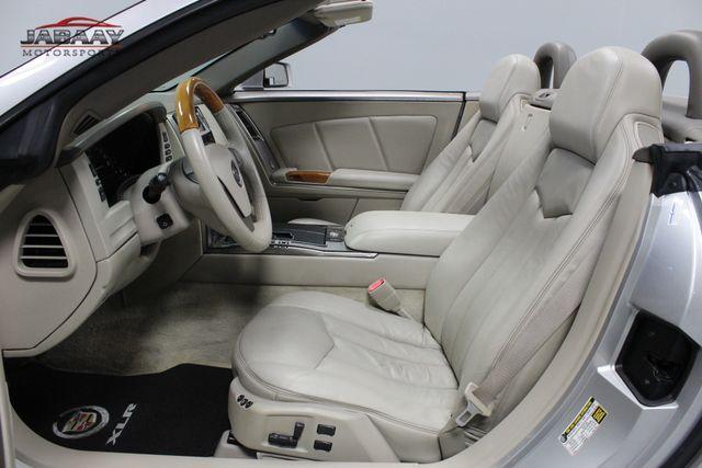 2005 Cadillac XLR Merrillville, Indiana 10