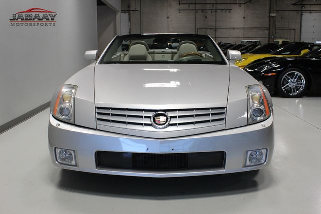 2005 Cadillac XLR Merrillville, Indiana 7