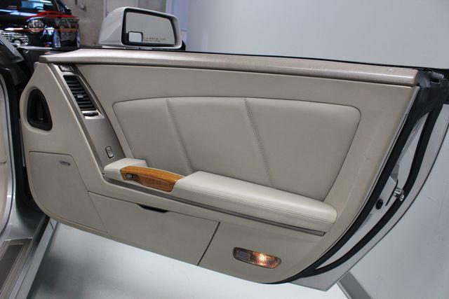2005 Cadillac XLR Merrillville, Indiana 22