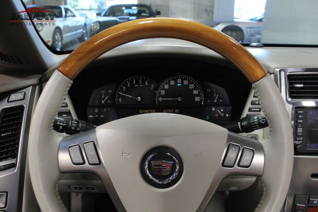 2005 Cadillac XLR Merrillville, Indiana 15
