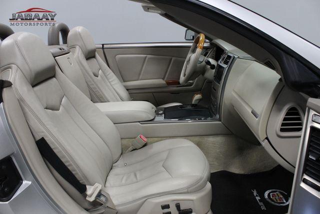 2005 Cadillac XLR Merrillville, Indiana 13