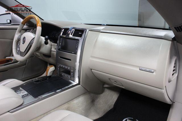 2005 Cadillac XLR Merrillville, Indiana 14