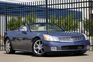 2005 Cadillac XLR *Roadster* 320 HP* Hard top Convertible** | Plano, TX | Carrick's Autos in Plano TX