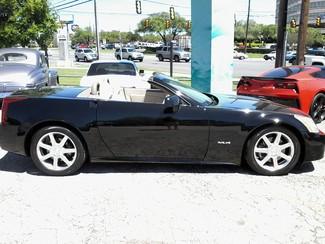 2005 Cadillac XLR San Antonio, Texas