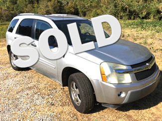 2005 Chevrolet-3 Owner Clean Carfax!! Equinox-ONE OF A KIND!!! WWWCARMARTSOUTH.COM LS-WWWCARMARTSOUTH.COM Knoxville, Tennessee