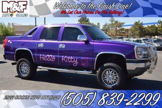 2005 Chevrolet Avalanche Z71 | Albuquerque, New Mexico | M & F Auto Sales-[ 2 ]