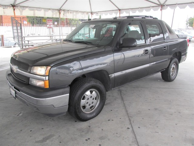2005 Chevrolet Avalanche LT Please call or e-mail to check availability All of our vehicles are