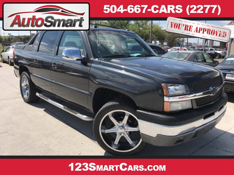 2005 Chevrolet Avalanche LS in Harvey, LA