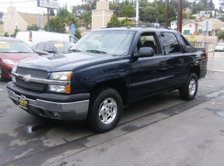 2005 Chevrolet Avalanche LS Los Angeles, CA