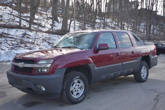 2005 Chevrolet Avalanche LT Naugatuck, Connecticut