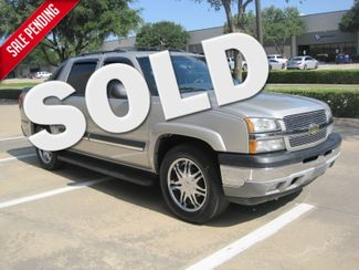 "2005 Chevrolet Avalanche LS, LOOK ONLY 97k miles,  20"" wheels,Immaculate WOW Plano, Texas"