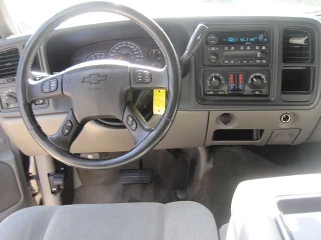 """2005 Chevrolet Avalanche LS, LOOK ONLY 97k miles,  20"""" wheels,Immaculate WOW Plano, Texas 19"""