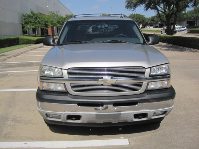 """2005 Chevrolet Avalanche LS, LOOK ONLY 97k miles,  20"""" wheels,Immaculate WOW Plano, Texas 2"""