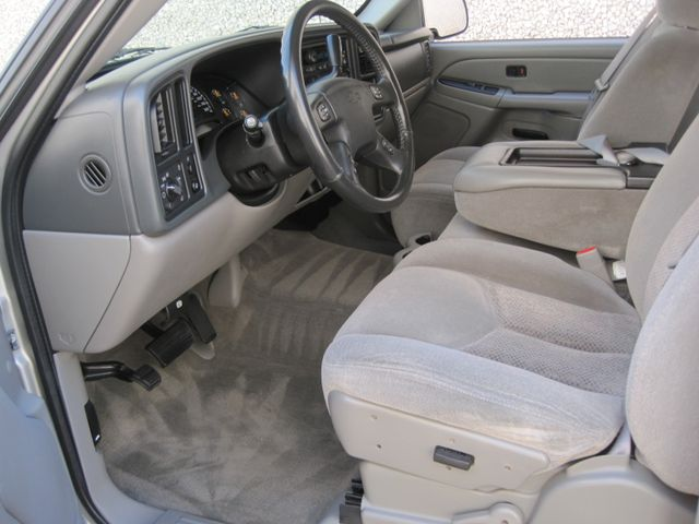 """2005 Chevrolet Avalanche LS, LOOK ONLY 97k miles,  20"""" wheels,Immaculate WOW Plano, Texas 13"""