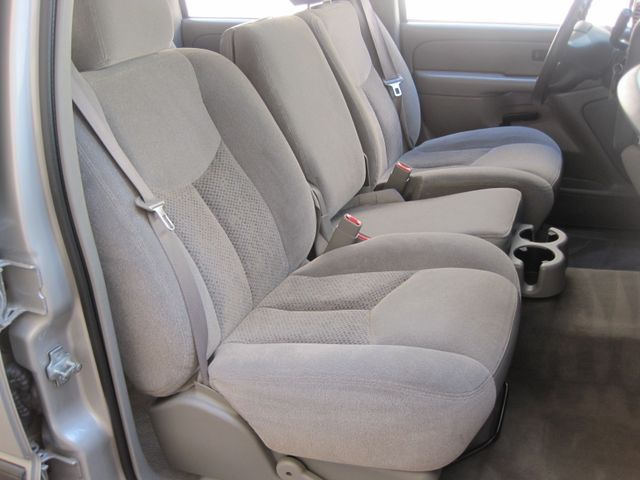 """2005 Chevrolet Avalanche LS, LOOK ONLY 97k miles,  20"""" wheels,Immaculate WOW Plano, Texas 17"""