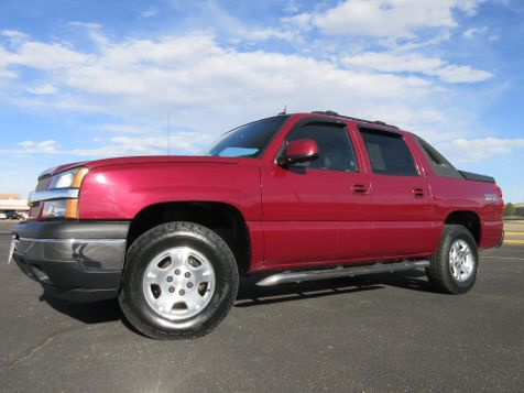 2005 Chevrolet Avalanche Z71 in , Colorado