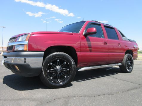 2005 Chevrolet Avalanche 4WD Z71 in , Colorado